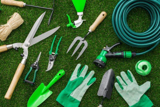 Quels outils pour faire son potager?
